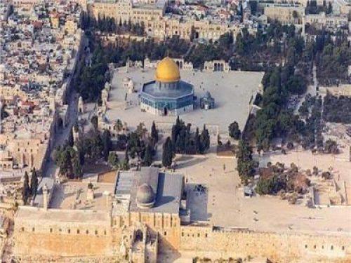 «أوقاف الأردن» تعلن فتح أبواب المسجد الأقصى للصلاة من الأحد المقبل