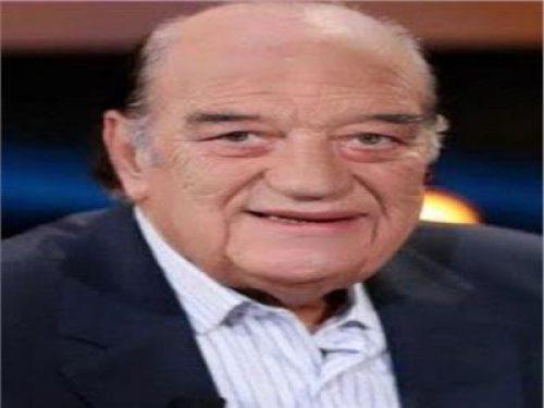 نايل سينما تودع حسن حسني بحلقة خاصة من برنامج «ألو سينما»