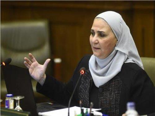 وزيرة التضامن: لن نتهاون بشأن واقعة التنمر على طفل من ذوي الاحتياجات الخاصة