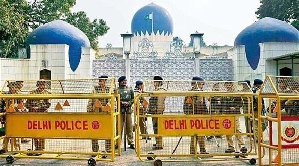 الخارجية الهندية تطرد مسؤولين بالسفارة الباكستانية