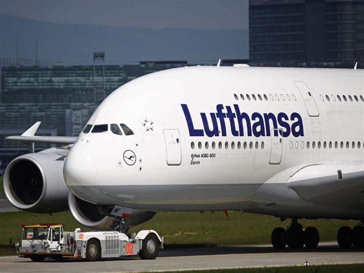 لوفتهانزا الألمانية تستأنف رحلاتها بدءا من منتصف يونيو المقبل