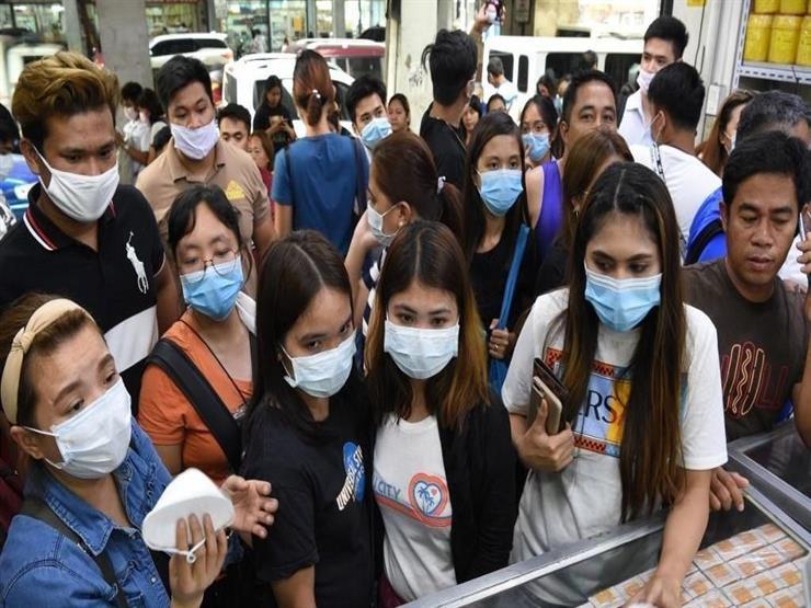 ارتفاع حصيلة الإصابات بكورونا فى الفلبين لـ 291789 حالة