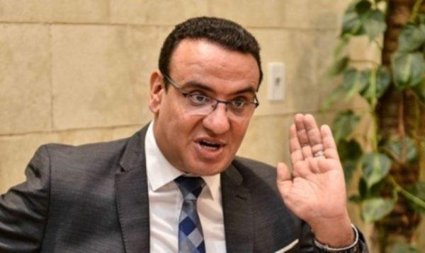 متحدث البرلمان: أكاذيب الإرهابية ضد جيش مصر الأبيض مكانها سلة المهملات