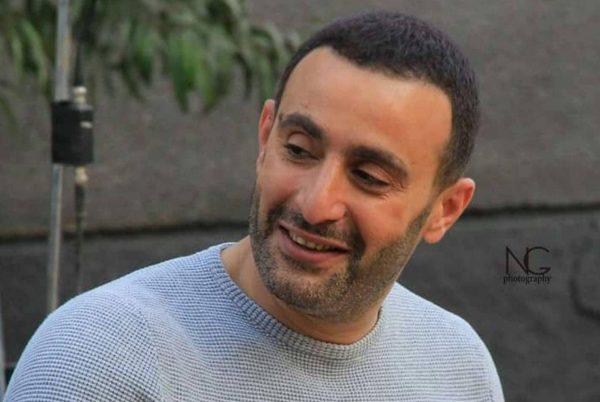 بدعاء مؤثر.. أحمد السقا يهنئ جمهوره بالعام الهجري الجديد