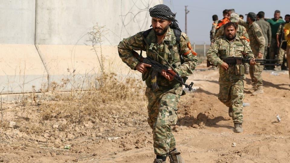 المرصد السوري : تركيا تنقل 9 آلاف إرهابي من المرتزقة إلى ليبيا
