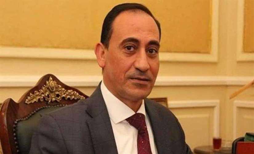 وكيل نقل البرلمان : المجتمع الدولي يروج لجذب الاستثمارات العالمية لمصر