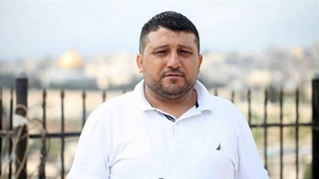 الاحتلال الاسرائيلى يفرج عن أمين سر حركة فتح بالقدس بعد ساعات من التحقيق