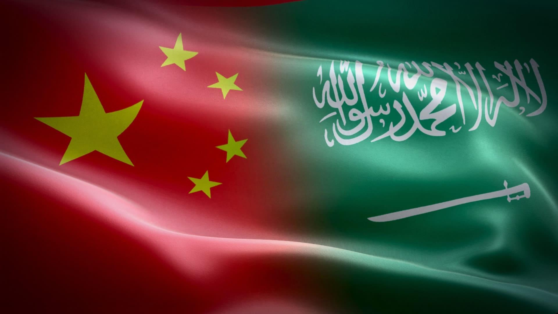 78 مليار دولار حجم التبادل التجاري بين الصين والسعودية خلال 2019