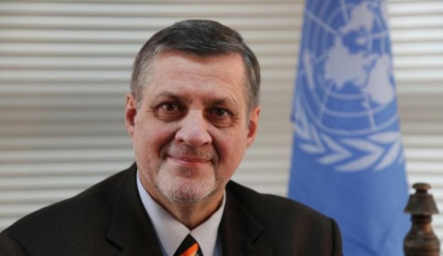 مسئول أممى: عدم إجراء الإصلاحات يضعف موقف لبنان أمام صندوق النقد الدولى