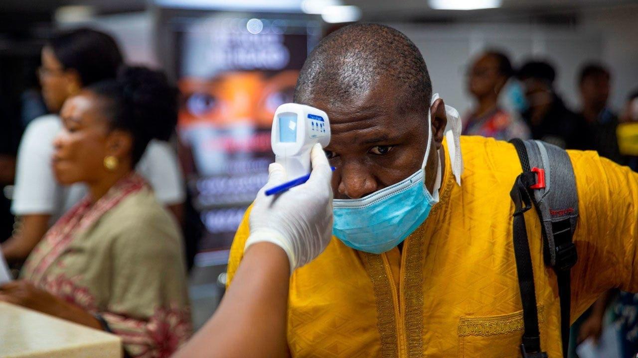 تسجيل 128 إصابة جديدة بفيروس كورونا فى السنغال