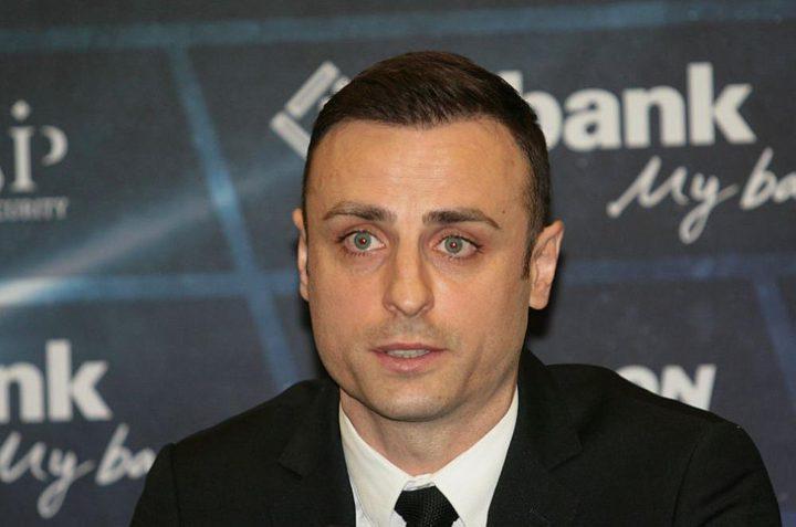 ديميتار برباتوف يرشح بايرن ميونيخ للفوز بدوري الأبطال
