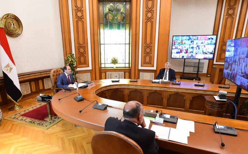 مشاركة الرئيس السيسي في قمة حركة عدم الانحياز تتصدر اهتمامات صحف القاهرة