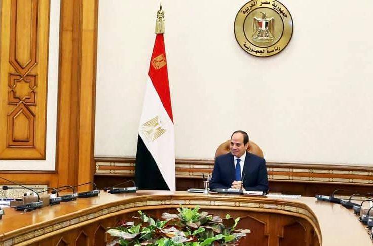 صحف القاهرة تبرز توجيهات الرئيس السيسي بمتابعة تداعيات كورونا الاقتصادية وجهود دحر الإرهاب