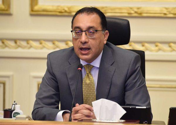 دولة رئيس الوزراء يهنئ شيخ الأزهر بمناسبة حلول شهر رمضان المعظم