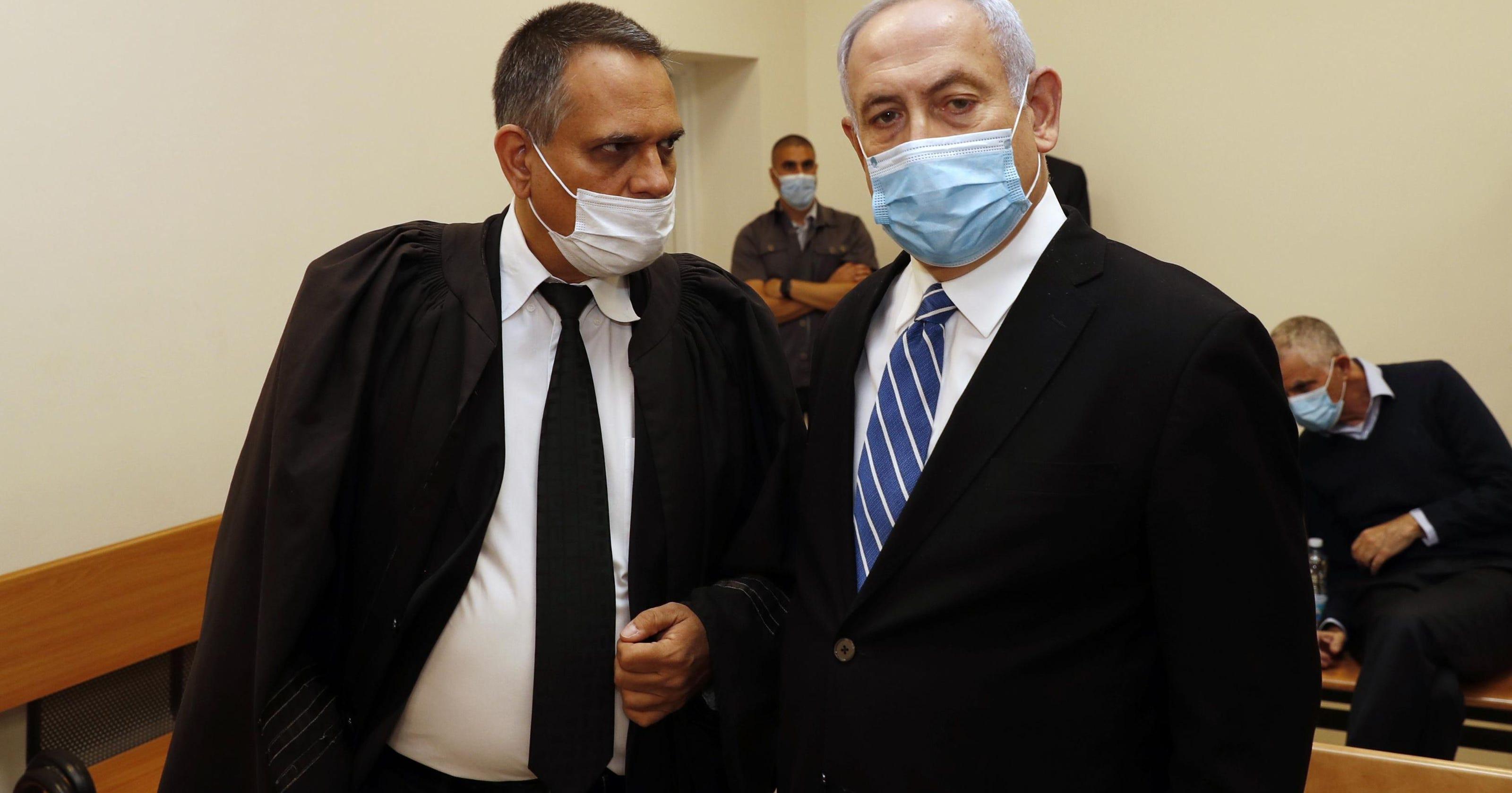تحديد 19 يوليو المقبل للجلسة القادمة من محاكمة نتنياهو بتهم الفساد