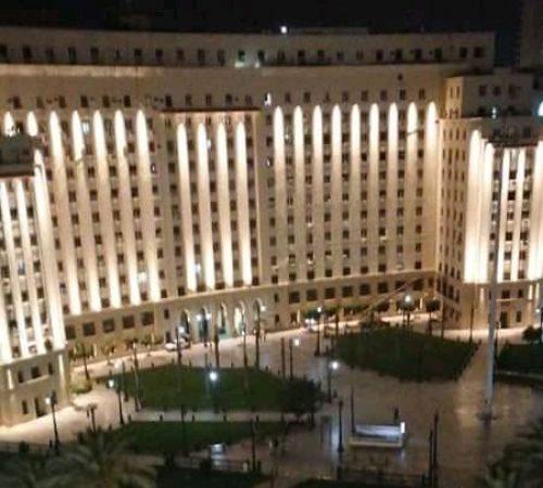 على طريق المزارات العالمية.. وزارة السياحة تحول مجمع التحرير لمزار سياحي