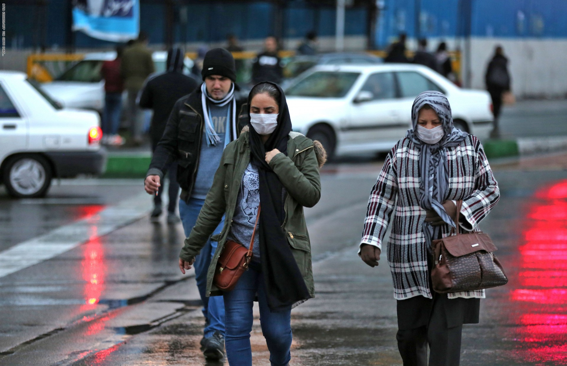 تسجيل 7 إصابات جديدة بفيروس كورونا فى لبنان