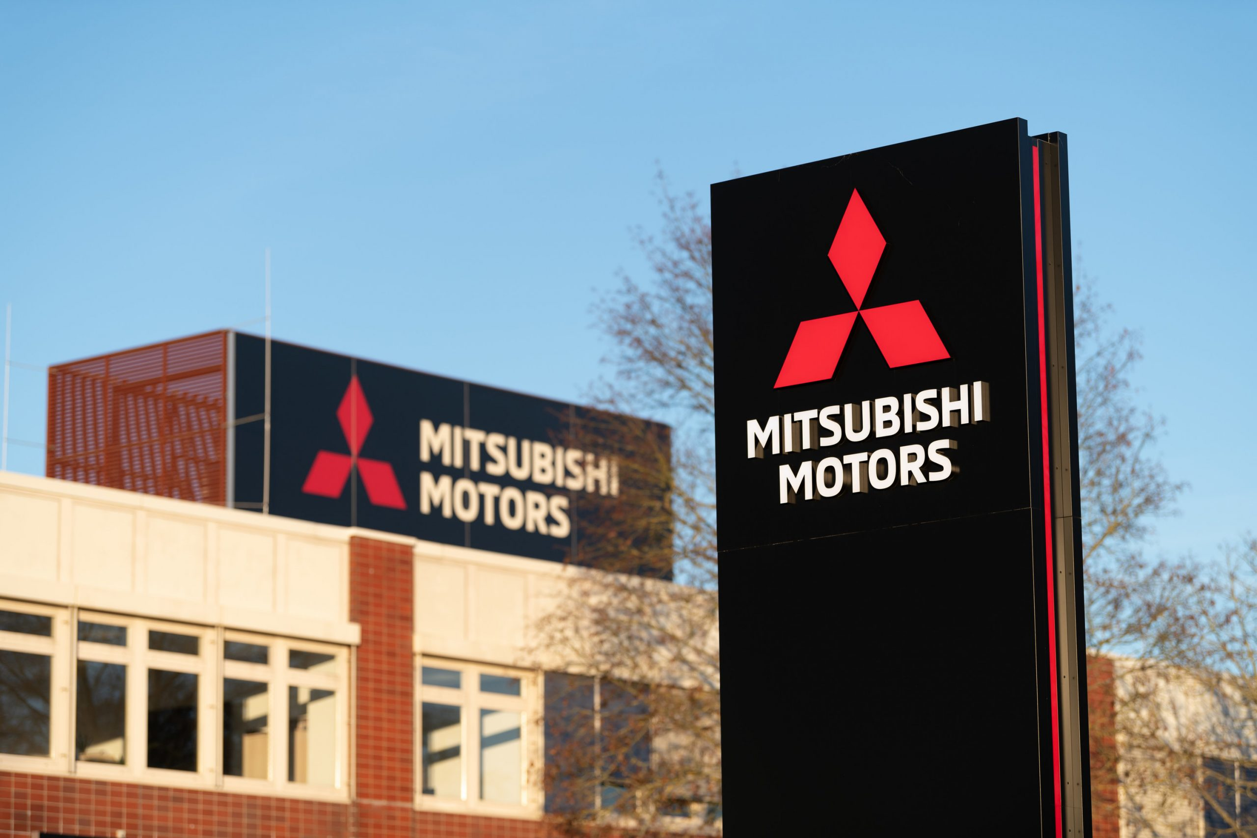 """""""ميتسوبيشي موتورز"""" تعتزم بيع حصتها في مشروع مع دونجان الصينية"""