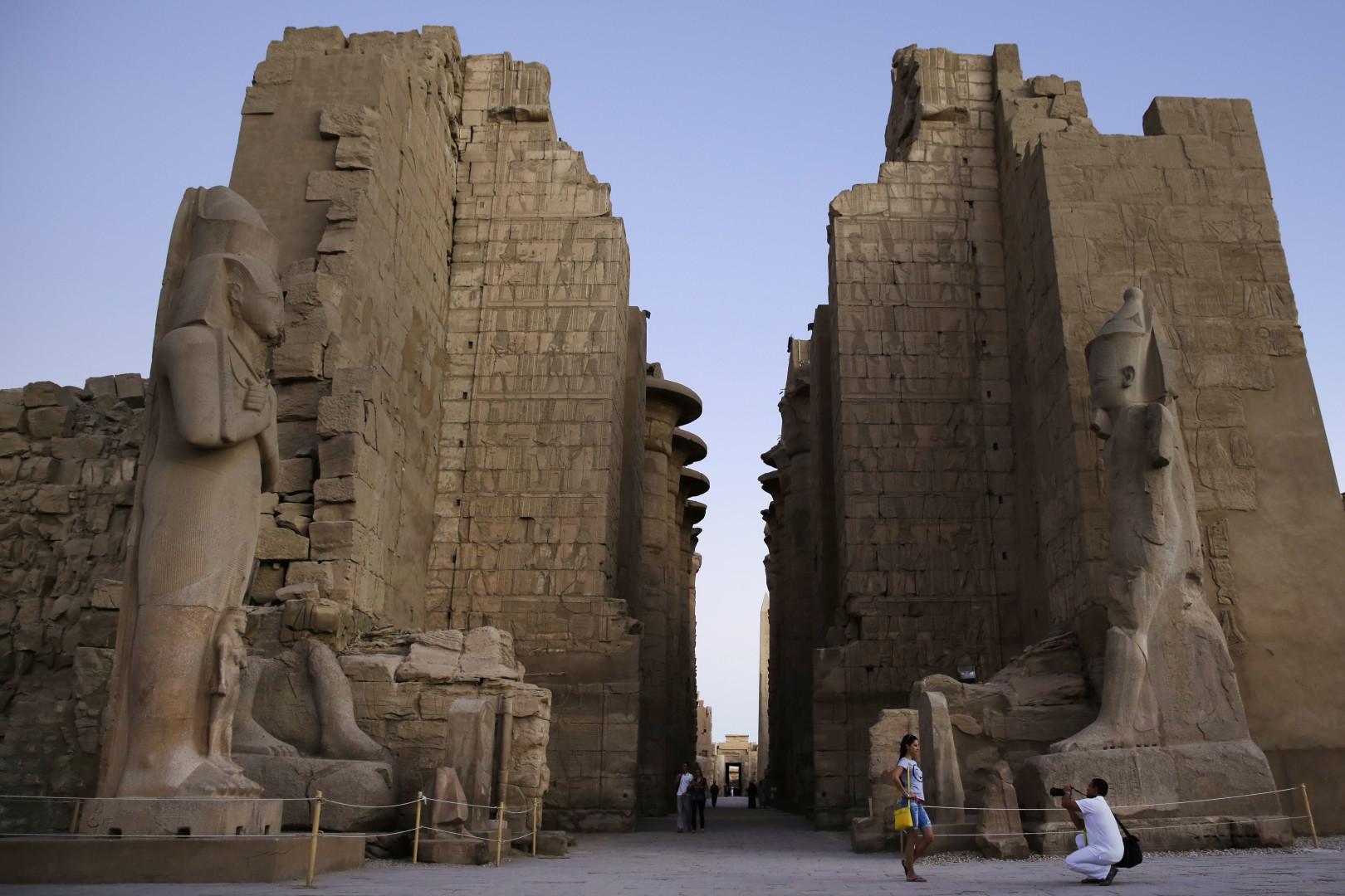 محاضرة أونلاين تطلقها السياحة والآثار تحت عنوان «اتجاهات التسويق التراثي»
