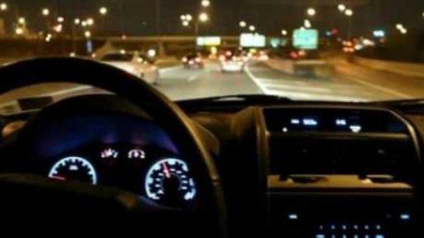 5 نصائح هامة يجب اتباعها عند القيادة ليلا