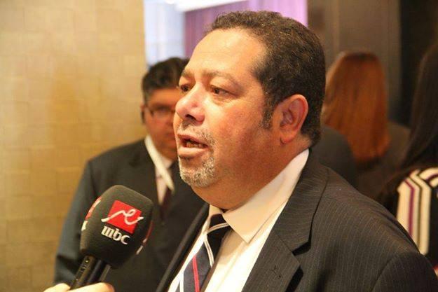 جورج عياد ينعي «العصار»: مصر فقدت رجلا أخلص فى خدمة وطنه