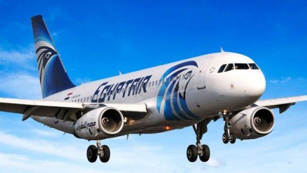 """""""مصر للطيران"""" تسير اليوم 47 رحلة جوية لنقل 5600 راكب"""