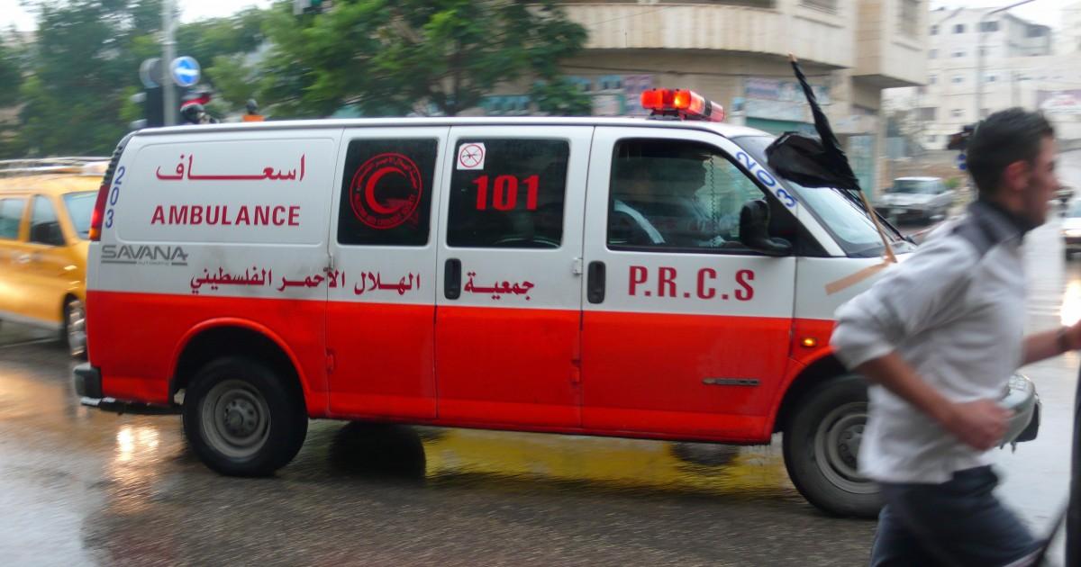 الهلال الأحمر الفلسطيني يطلق حملة لإغاثة المتضررين من كورونا