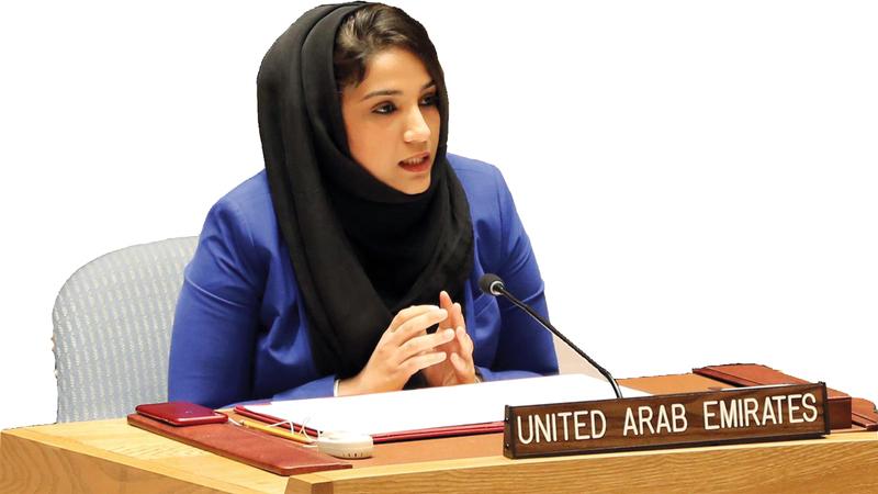 الإمارات: الشرق الأوسط لم يكن بمنأى عن خطر الأنشطة الإلكترونية العدوانية