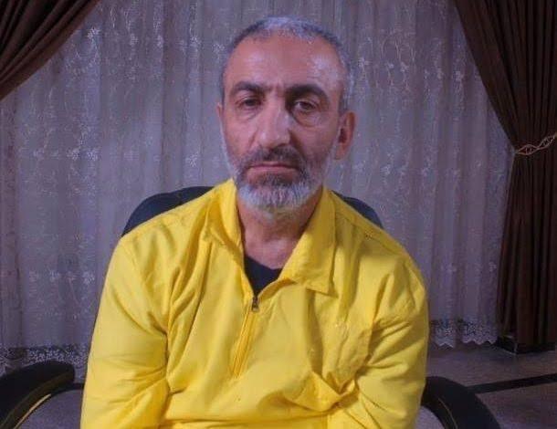 القبض على عبدالناصر قرداش المرشح لخلافة أبو بكر البغدادى