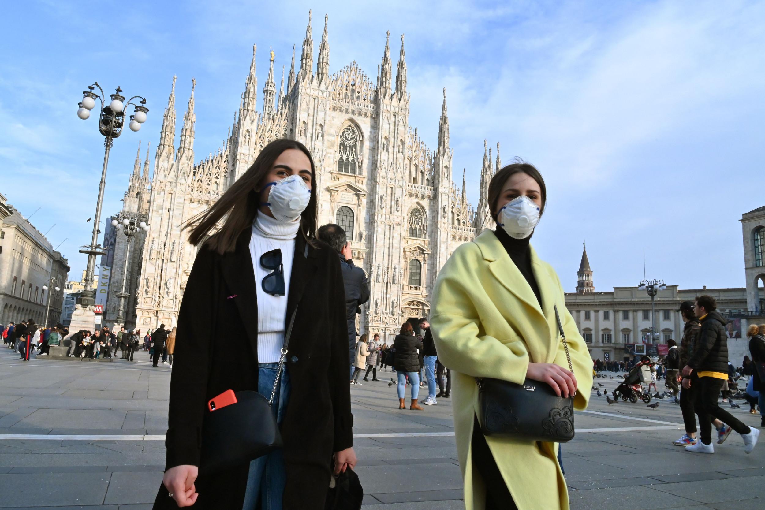 النمسا تسجل 73 إصابة جديدة بفيروس كورونا خلال 24 ساعة