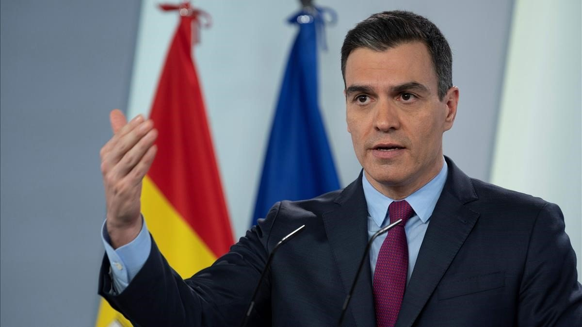 رئيس الوزراء الإسباني : عودة السياحة بداية يوليو واستئناف مباريات الليجا الشهر المقبل