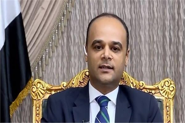 فيديو| متحدث الوزراء: طرح كمامة قماش بـ5 جنيهات خلال أيام