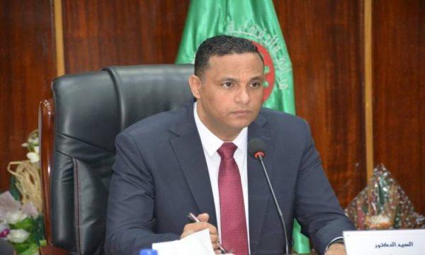 محافظ الدقهلية يشكل لجنة لتسعير إيجارات الأراضى أملاك الدولة