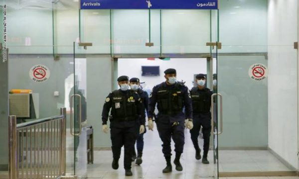 الكويت: 5 آلاف دينار عقوبة عدم ارتداء الكمامة