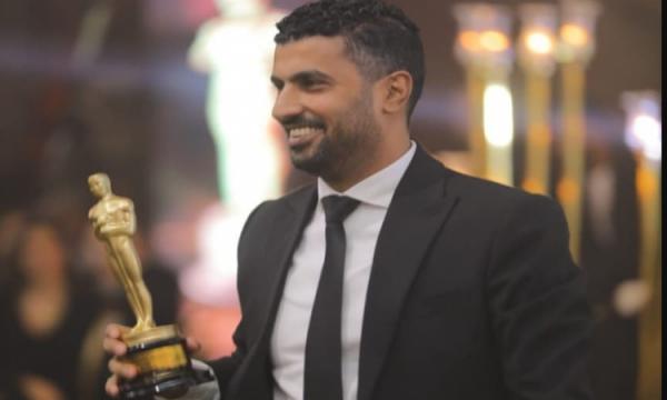 محمد سامى: نصيحة عمرو دياب سر نجاحى