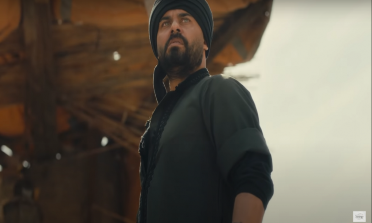 فيديو   أحمد صلاح حسني: الحلقات المقبلة من مسلسل الفتوة ستشهد مفاجآت عديدة