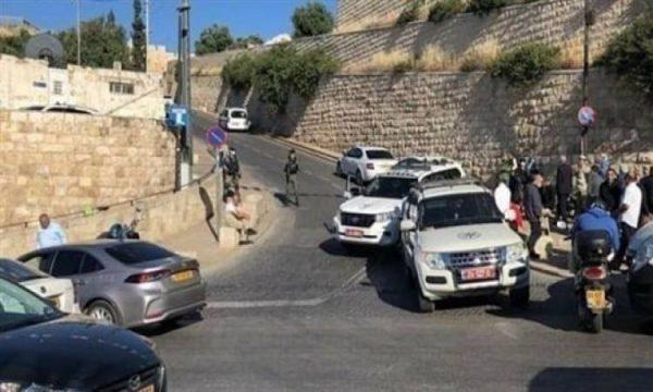 قوات الاحتلال تغتال شابا من ذوى الاحتياجات الخاصة بالقدس