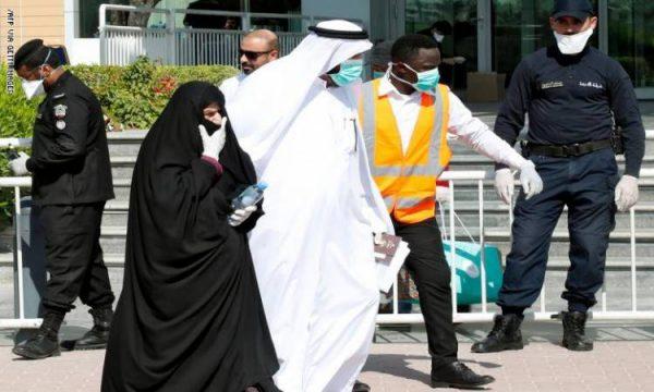 قطر: 2355 إصابة جديدة بكورونا.. والإجمالي يتجاوز حاجز ال55 ألف حالة