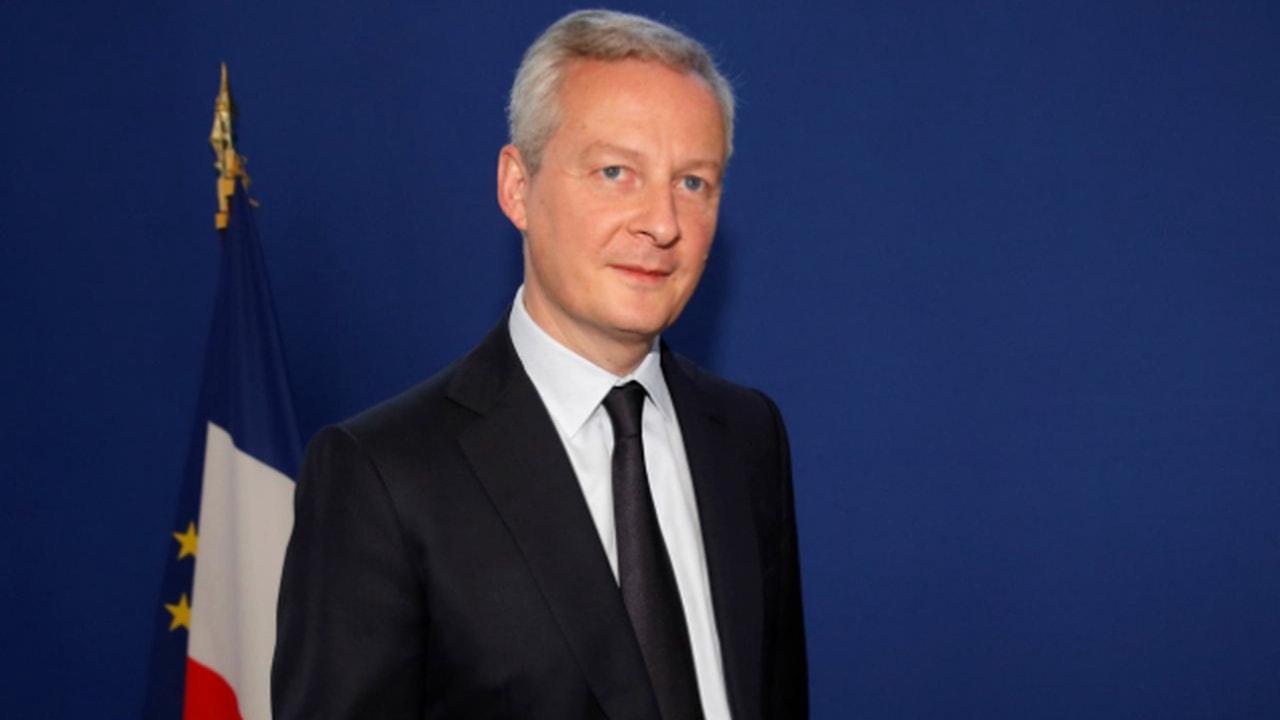 وزير المالية الفرنسي : رينو قد تختفي ويجب عليها التكيف
