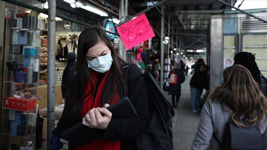 بلغاريا تسجل 44 إصابة جديدة بفيروس كورونا و6 وفيات