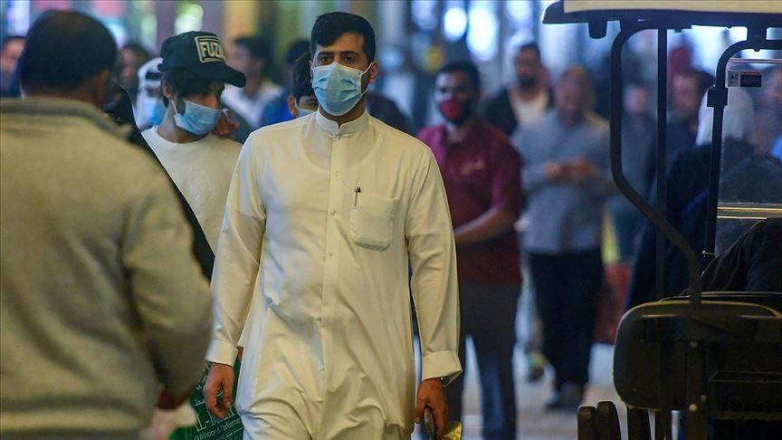 قطر تتخطى حاجز الـ50 ألف إصابة بفيروس كورونا