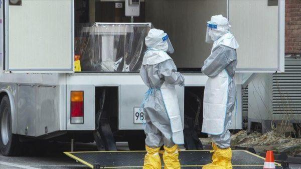 البرازيل تقترب من تسجيل 61 ألف إصابة و1274 وفاة جديدة بفيروس كورونا