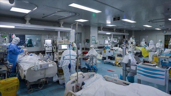 """الكويت تعلن انخفاض إشغال أَسرة """"كورونا"""" فى المستشفيات إلى 16%"""
