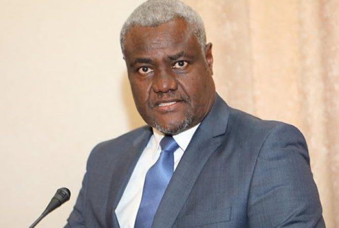 الاتحاد الأفريقي يرحب باستئناف مفاوضات سد النهضة