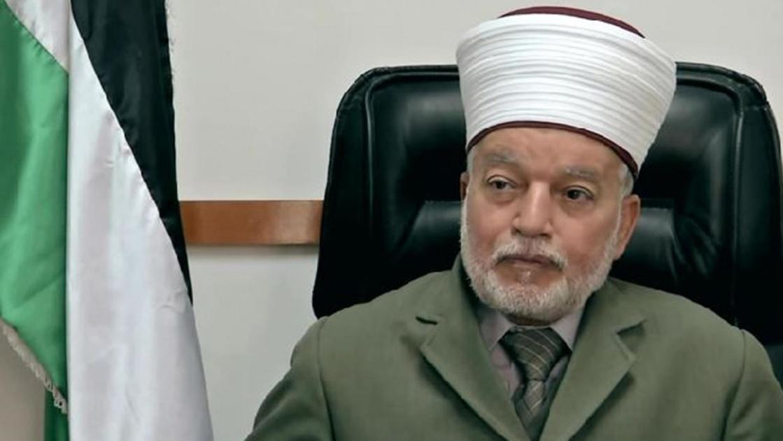 مفتى القدس يطالب الدول العربية والإسلامية بالدفاع عن المسجد الأقصى