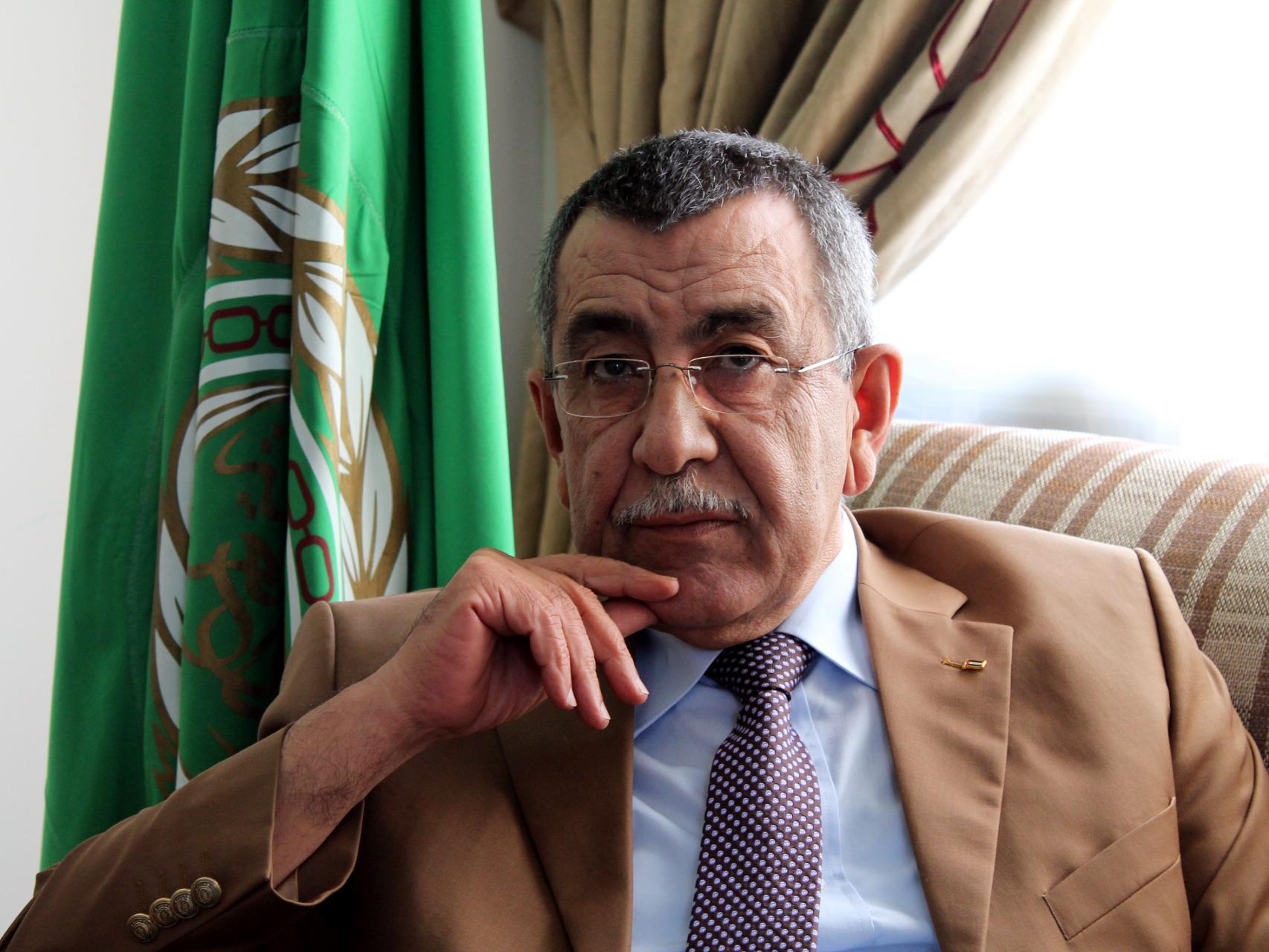 الجامعة العربية تحيي اليوم العالمي للتضامن مع الشعب الفلسطيني