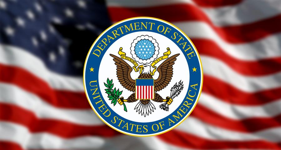 الخارجية الأمريكية: ندعم الجهود المصرية لإنهاء الأزمة الليبية