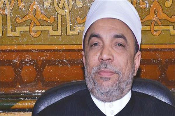 فيديو| جابر طايع يرد على أكاذيب الجماعات الإرهابية حول المساجد في مصر