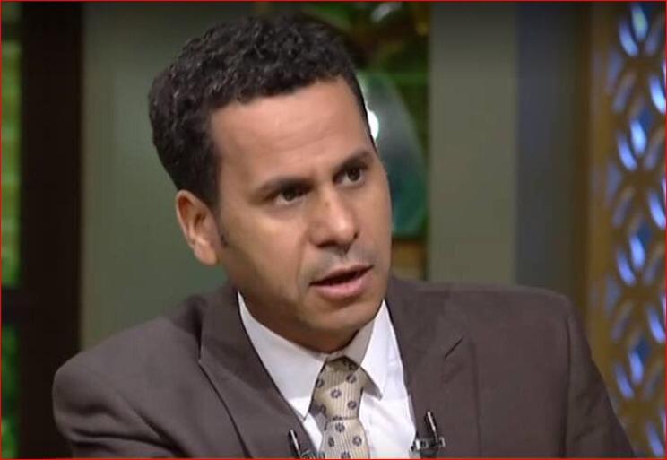 """محمود الضبع: ثورة 30 يونيو إستأصلت ورم """"الخوان المنافقين"""" من مصر .. والصعيد لم يعد مهمشاً"""