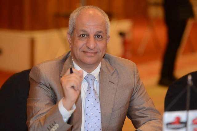جمال عسكر: توجه الدولةلتوطين صناعة السيارات الكهربائيةيعد قاطرة التنميه لشعب مصر